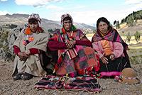 Andský šamanismus peruánskych indiánov Qeros (200x134)