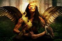 Báseň Samhain III věci jež vidí šaman (básně jiných) 1 (200x134)