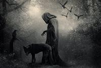 Báseň k Samhainu I (básně jiných) 1 (200x134)