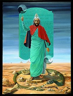 Kybalion - Smaragdová doska (250x327)