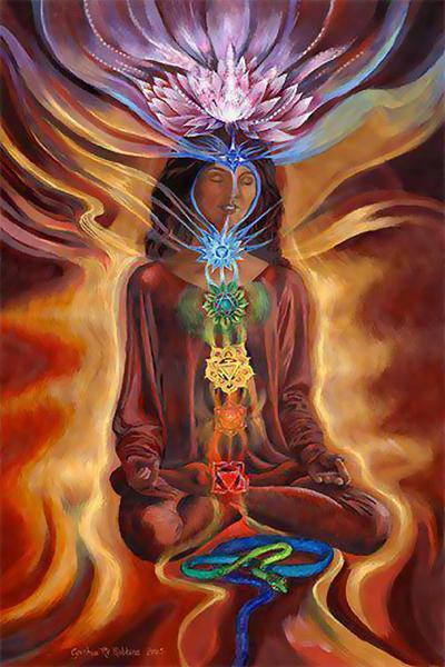 Meditácia 6