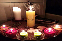 Peto - ritual 1