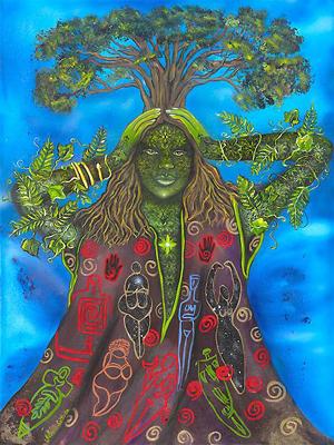 Psychotropní látky (DMT)Mé setkání s ayahuascou (300x400)